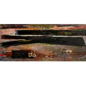 Rajmund ZIEMSKI (1930 - 2005), Znaki, 1959