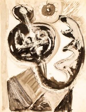 Jonasz STERN (1904 - 1988), Bez tytułu, nd.