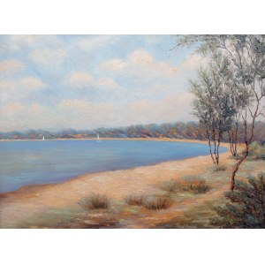 Paul Kreisel (1891 Gdańsk - 1956), Zatoka