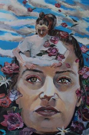 Marcelina Siwiec, Flower Shower