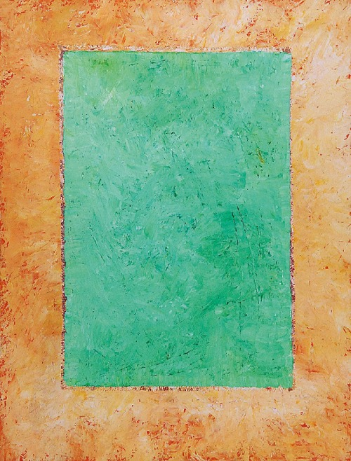 Jan Grzegorz ISSAIEFF (ur. 1953), Misterium, 2007