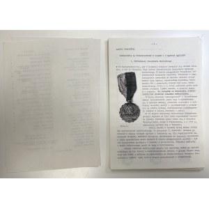 Makieta - Magazyn numizmatyczny 1993 nr 15