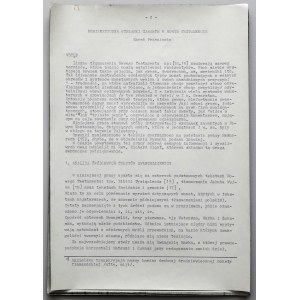 Tekst do makiety - Magazyn numizmatyczny 1989 nr 2