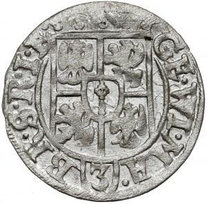 Prusy, Jerzy Wilhelm, Półtorak Królewiec 1626 - piękny