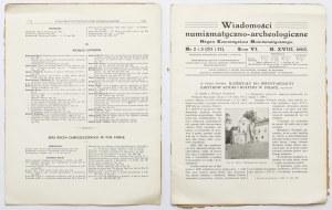 WNA 1907/Nr 2-3