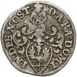 Hildesheim, Gröschen 1698 HL