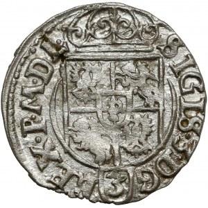 Zygmunt III Waza, Półtorak Bydgoszcz 1625