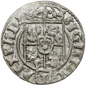 Zygmunt III Waza, Półtorak Bydgoszcz 1624 - w ozdobnej