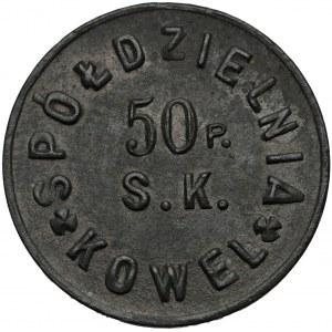 Kowel, 50. pułk Strzelców Kresowych, 20 groszy