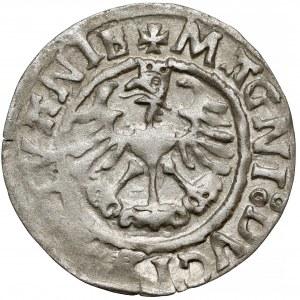 Zygmunt I Stary, Półgrosz Wilno 1526