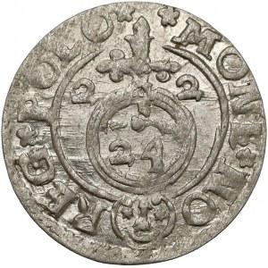 Zygmunt III Waza, Półtorak Bydgoszcz 1622
