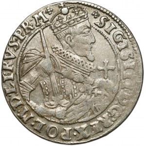 Zygmunt III Waza, Ort Bydgoszcz 1623 - PR:M