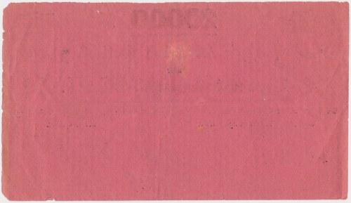 Gottesberg (Boguszów-Gorce), 20.000 mk 1923