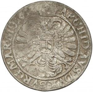 Śląsk, Ferdynand II, 24 krajcary 1623 IH, Głogów - rzadkie