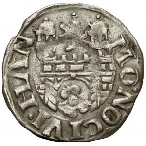 Hannover, 1/24 Taler 1617