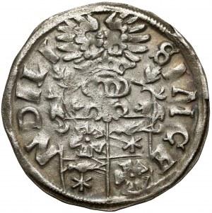 Lippe-Grafschaft, Simon VI, 1/24 Taler 1611