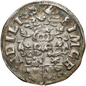Lippe-Grafschaft, Simon VI, 1/24 Taler 1613