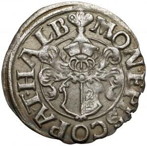Halberstadt-Bistum, Christian von Braunschweig (1616-1624), 1/24 Taler 16xx