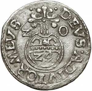 Pomorze, Bogusław XIV, Półtorak 1620, Darłowo