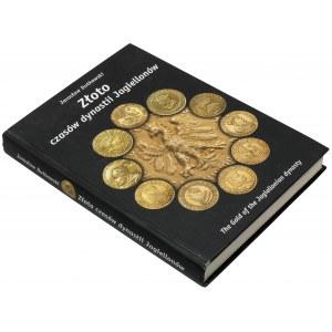 Złoto czasów dynastii Jagiellonów, Dutkowski (pierwsze wydanie)