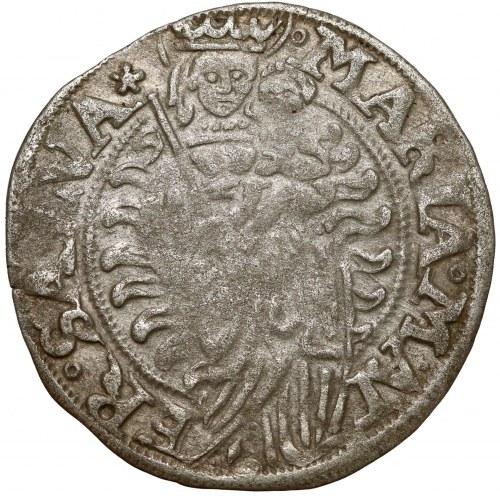 Herford, Anna von Limburg (1520-1565), Mariengroschen