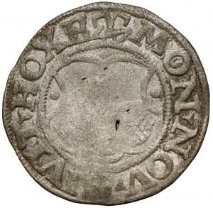 Die Abtei Corvey, Pragung Der Stadt Hoxter Wahrend Des Abbatiats Des Caspar Van Horsell (1547-1555) Körtling 1547
