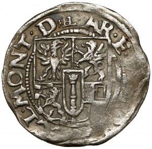 Brandenburg-Preussen, Johan Sigismund, 1/24 taler 1613