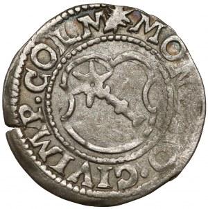 Colmar-Stadt, 2 Krezuer o.J. (1576-1612)