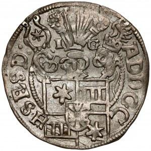 Schleswig-Holstein-Schauenburg, Adolf XIII., 1/24 Taler 1599