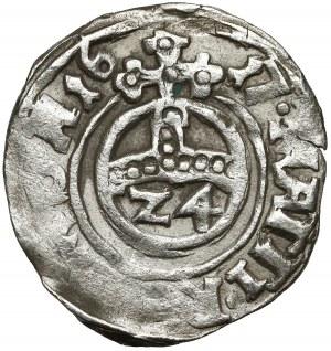 Göttingen, 1/24 Taler 1617
