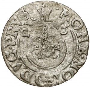 Brandenburg-Preussen, Georg Wilhelm, 1/24 Taler 1625