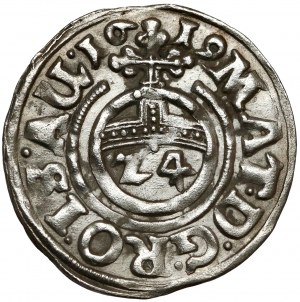 Hildesheim-Stadt, 1/24 Taler 1619