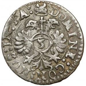 Szwajcaria, Zug, 3 krajcary 1606