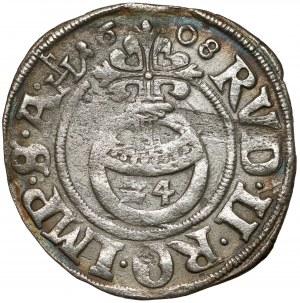 Hildesheim, Ernst von Bayern, 1/24 Taler 1608
