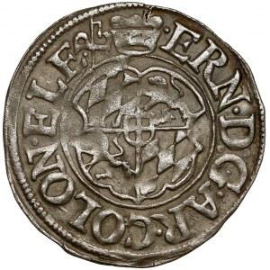 Hildesheim, Ernst von Bayern, 1/24 Taler 1611