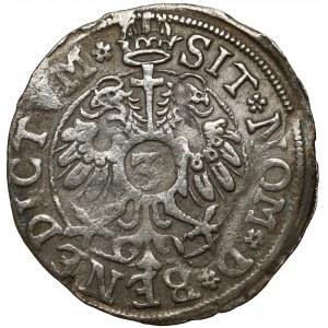 Szwajcaria, 3 krajcary 1604, Lucerna