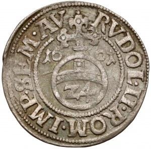 Hildesheim-Stadt, 1/24 Taler 1601