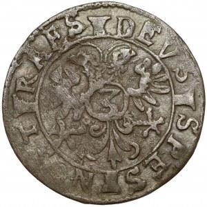 Szwajcaria, 3 krajcary 1627, Schaffhausen / Szafuza
