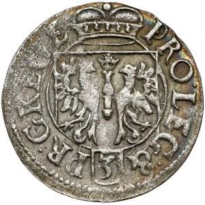 Prusy, Jan Zygmunt, Półtorak Królewiec 1620 - rzadki