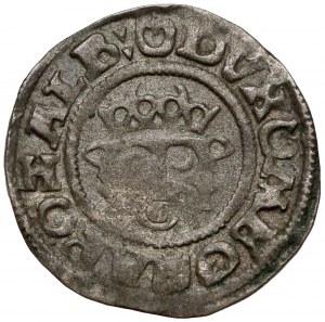 Mecklenburg, Güstrow, Dreiling 1528