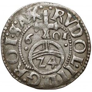 Schleswig-Holstein-Schauenburg, Adolf XIII., 1/24 Taler 1601
