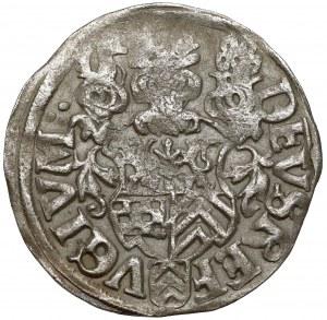 Ravensberg, Johann Wilhelm von Jülich-Kleve-Berg, 1/24 Taler 1608