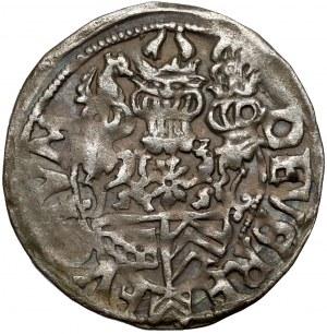 Ravensberg, Johann Wilhelm von Jülich-Kleve-Berg, 1/24 Taler 1606