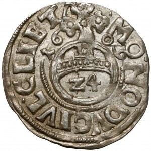 Ravensberg, Johann Wilhelm von Jülich-Kleve-Berg, 1/24 Taler 1609