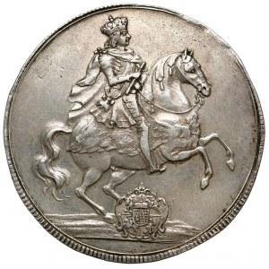 August II Mocny, Talar wikariacki 1711