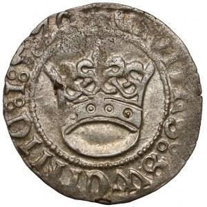 Śląsk, Świdnica, Ludwik Jagiellończyk, Półgrosz 1520