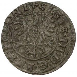 Zygmunt III Waza, Szeląg Bydgoszcz 1625