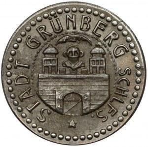 Grünberg (Zielona Góra), 10 fenigów 1920