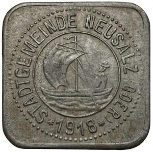 Neusalz (Nowa Sól), 10 fenigów 1918