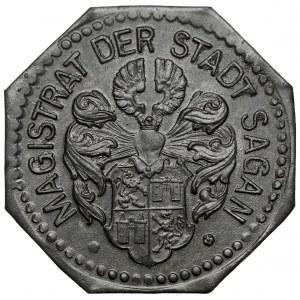 Sagan (Żagań), 50 fenigów
